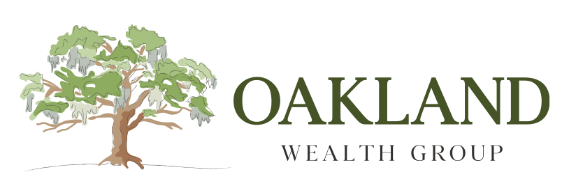 Oakland Wealth Group Logo